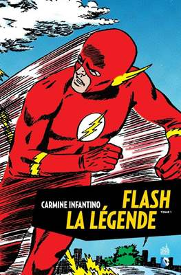 Flash. La légende (Cartonné) #1