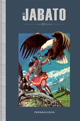 El Jabato. Edición 60 aniversario (Cartoné 80 pp) #3