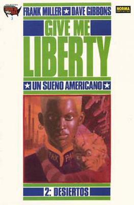 Colección Made in the U.S.A. (Rústica y cartoné) #3