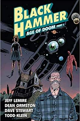 Black Hammer (Softcover) #3