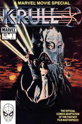 A Marvel Movie Special; Krull