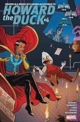 Howard the Duck Vol. 5 (2015) (Comic-book) #4