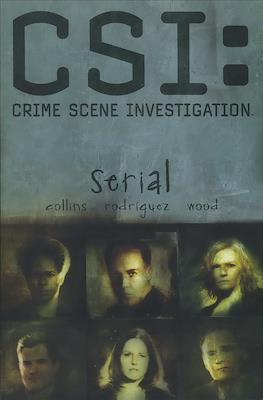 CSI: Crime Scene Investigation. Serial