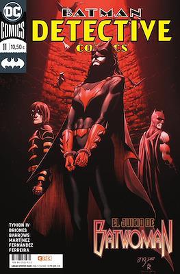 Batman: Detective Comics. Renacimiento (Rústica 72 pp) #11