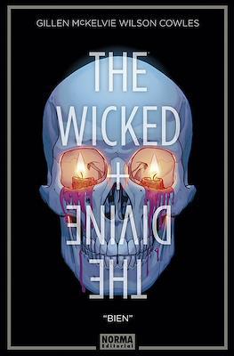 The Wicked + The Divine (Rústica) #9