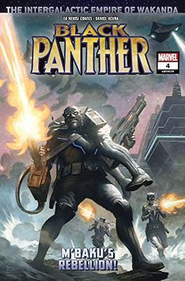 Black Panther (Vol. 7 2018-...) #4