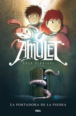 Amulet #1