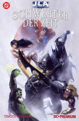 DC Premium (Softcover) #17
