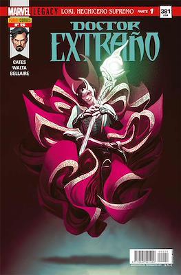 Doctor Extraño (2016-) (Grapa) #26