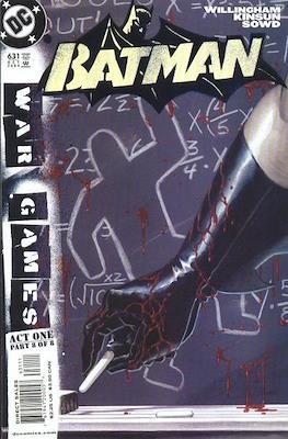 Batman Vol. 1 (1940-2011) (Comic Book) #631