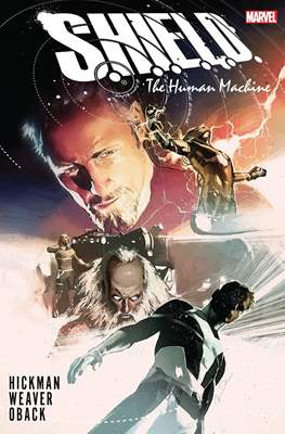 S.H.I.E.L.D - The Human Machine