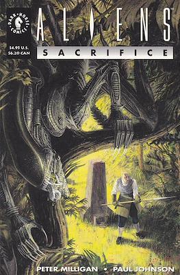 Aliens Sacrifice