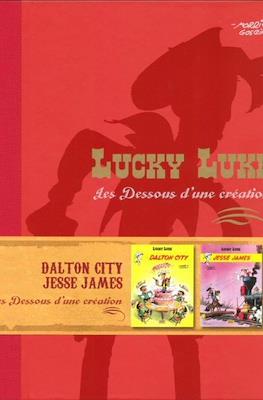 Lucky Luke Les Dessous d'une création (Cartoné 120 pp) #6