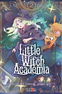 Little Witch Academia (Rústica) #2