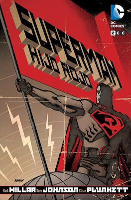Superman: Hijo Rojo. Otros mundos