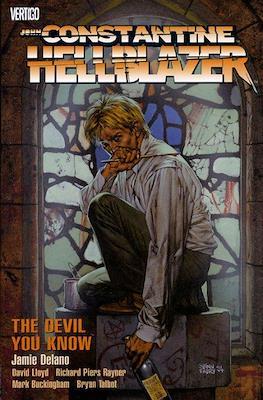 Hellblazer #2