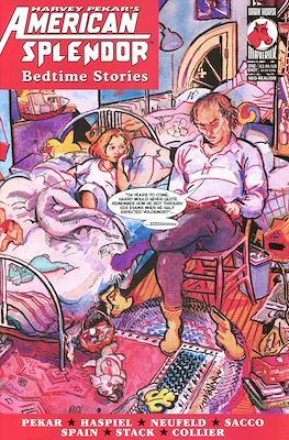 American Splendor - Bedtime Stories