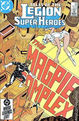 Legion of Super-Heroes Vol. 2 (1980-1987) (Comic-book) #320