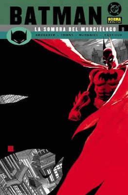 Batman. La sombra del murciélago (2004-2005) #8