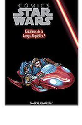 Star Wars comics. Coleccionable #17