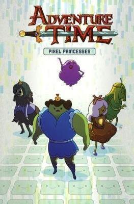 Adventure Time: Original Graphic Novel (Trade Paperback) #2