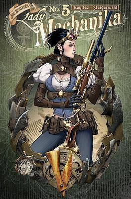 Lady Mechanika (Digital) #5