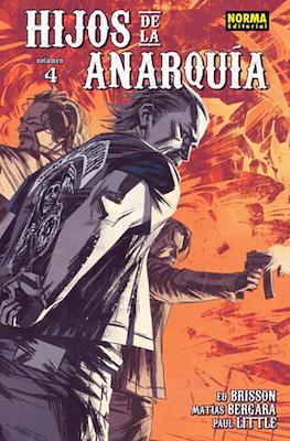 Hijos de la Anarquía (Rústica 152-100 pp) #4