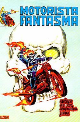 Motorista Fantasma (Grapa. 36 pp) #4