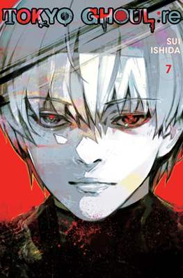 Tokyo Ghoul:re (Softcover) #7