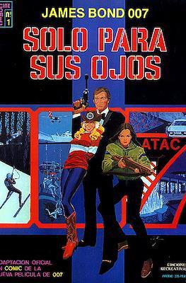 Colección Cine Cómic (Rústica 68 pp) #1