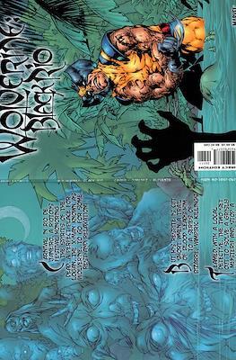 Wolverine: Black Rio