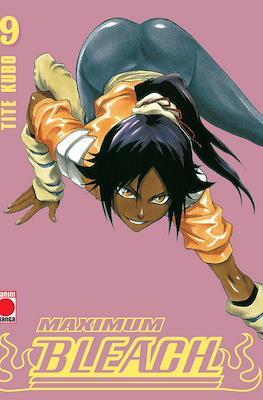 Maximum Bleach (Rústica con sobrecubierta) #9