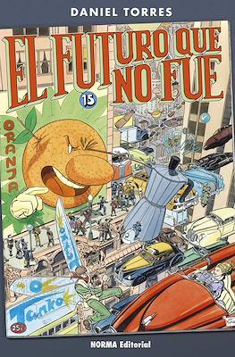 El futuro que no fue (Cartoné 72 pp)