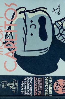 Snoopy y Carlitos. Biblioteca Grandes del Cómic (Cartoné 350 pp) #5