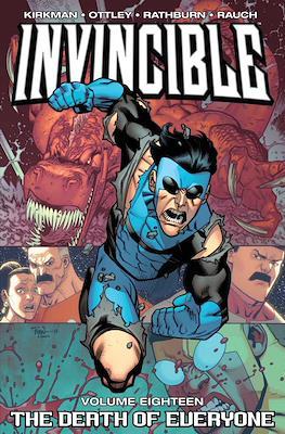 Invincible (Paperback) #18