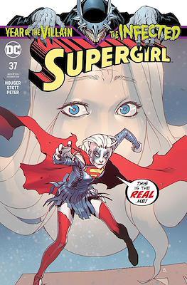 Supergirl Vol. 7 (2016-) (Comic Book) #37
