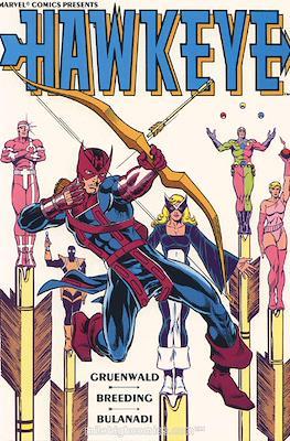 Hawkeye (Vol. 1 1983)