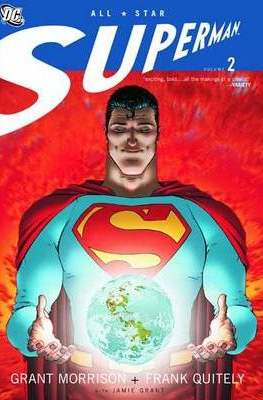 All Star Superman (Softcover) #2