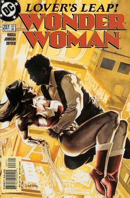 Wonder Woman Vol. 2 (1987-2006) #207