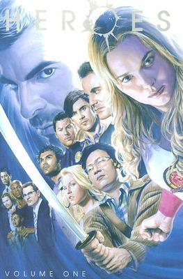 Heroes (Hardcover) #1