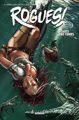Rogues! (TPB) #3