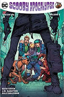 Scooby Apocalypse (Softcover 176-160 pp) #2
