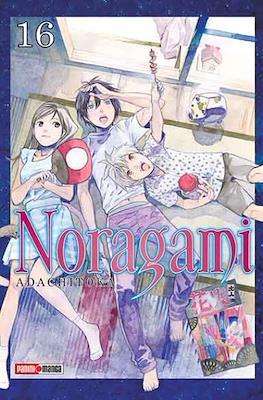 Noragami (Rústica) #16