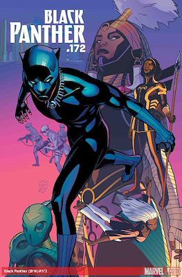 Black Panther (Vol. 6 2016-2017) (Digital) #172