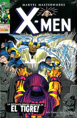 Marvel Masterworks (Cartoné) #51