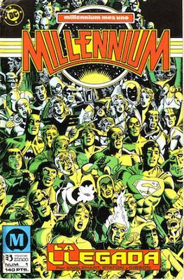 Millennium (1988-1989) (Grapa, 36 páginas) #1