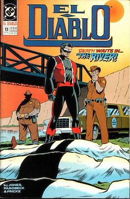 El Diablo Vol. 1 (1989-1991) (Comic Book) #13
