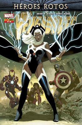 Los Vengadores Vol. 4 (2011-) (Grapa) #19