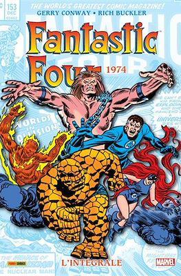 Fantastic Four: L'intégrale (Cartonné) #13