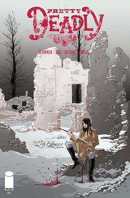 Pretty Deadly (Comic Book) #9